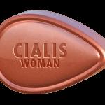 Cialis för kvinnor