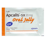 Köpa Apcalis på nätet med leverans